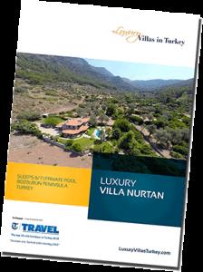 Download A4 Luxury Villa Nurtan Brochure